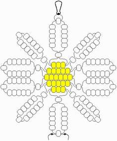Daisy Beaded Necklace Patterns | 10d728154e646f59973188b468280dab.jpg