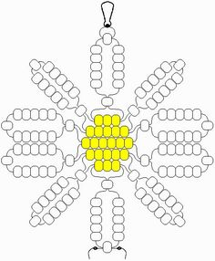 Daisy Beaded Necklace Patterns | 10d728154e646f59973188b468280dab.jpg