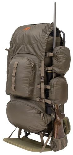 #hunting #backpack #backpacking #bag  #outdoors #pack Alps Outdoor commander backpack available