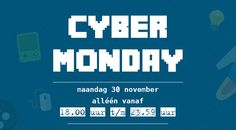 Bart Smit – Cyber Monday: 5% korting op consoles en 10% korting op games