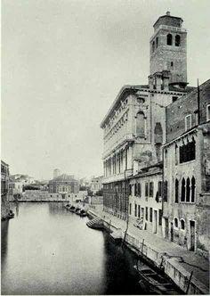 palazzo Labia New York Skyline, Italy, Travel, Venice, Italia, Viajes, Destinations, Traveling, Trips