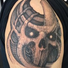1000 images about tattoo artist paul booth 39 s work on pinterest tattoos and body art skull. Black Bedroom Furniture Sets. Home Design Ideas