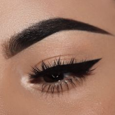 Eye Makeup For Older Women's Eyes How To a Eyeliner Stamp Greece any Eyeliner Brush For Powder . Makeup Goals, Makeup Inspo, Makeup Inspiration, Makeup Tips, Makeup Ideas, Cute Makeup, Gorgeous Makeup, Pretty Makeup, Eyeshadow For Blue Eyes