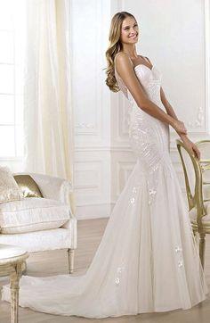 Elie Saab wedding dress 2014