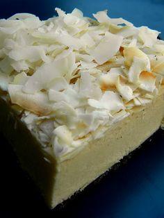 frozen coconut cream pie (vegan)