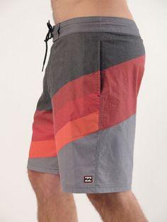 Slice 19 Boardshorts for men by Billabong