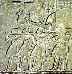 Priests of Ancient Egypt Daily Life