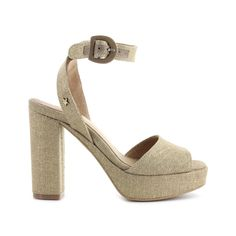 SANDALIA SENHORA | Cubanas Shoes