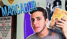 MARCADOR DE PÁGINAS - Victor Lamoglia