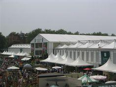 Unsere Zelte und Hallen sind wahre Kombinations-Location-Künstler. Kombi-Power vom Feinsten mit höchster Qualität!