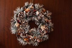 Looking for a Holiday Wreath? Consider One of These 10 Beauties!: Christmas Wreath