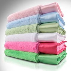 Luxe Blanket with Matching Satin - Girls Blankets - Blankets