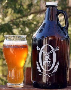 Oxbow - Funkhouse IPA #BeerME #maine