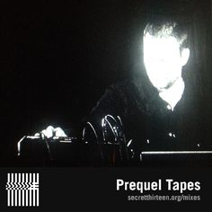 Prequel Tapes of Ninja Tunes