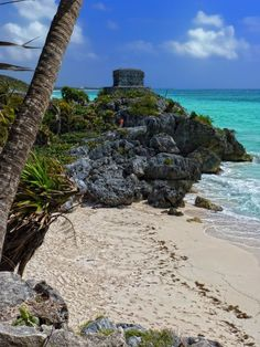 Riviera Maya Beach Guide
