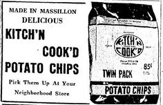The best chips High School Memories, Childhood Memories, Massillon Ohio, Stark County, Football Usa, Best Chips, Oldies But Goodies, My Town, Do You Remember