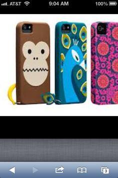 Stylish I phone 5 cases