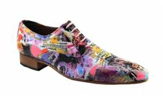 """""""New Yorkers"""" by Mascolori Shoes"""