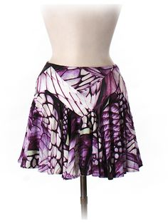 Check it out—Just Cavalli Casual Skirt for $57.99 at thredUP!