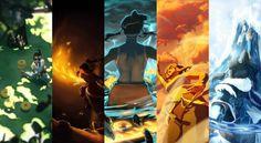 Avatar, la Légende de Korra