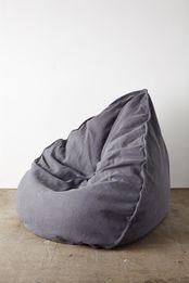 mt textured bean bag cover