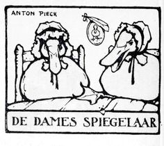 Anton Pieck - 1924