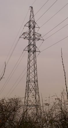 Pylon Appreciation Society - Featured pylons