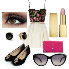 """Cute"" by mari-1d on Polyvore"