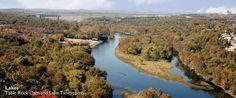 ExploreBranson.com - Branson's Official Tourism Website--Table Rock Dam & Lake Taneycomo