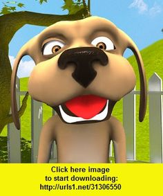Talking Rusty the Dog, iphone, ipad, ipod touch, itouch, itunes, appstore, torrent, downloads, rapidshare, megaupload, fileserve