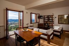 Apartment in Montepulciano, Italy. A View From the Top is an apartment in the most enchanting, picturesque and peaceful part of Montepulciano. The house is in Via delle Coste, no. 18, 250 metres from the piazza and the main street, and has 2 double rooms, 2 bathrooms with shower an... - Get $25 credit with Airbnb if you sign up with this link http://www.airbnb.com/c/groberts22