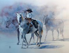 Watercolors - From FB - Community - Google+