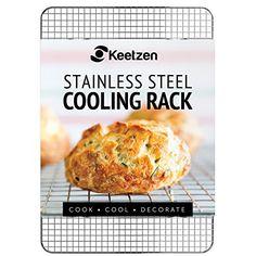 Initiative Betty Crocker 3-tier Cooling Rack Home & Garden Kitchen, Dining & Bar
