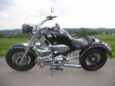 Black Bull R1200C BMW