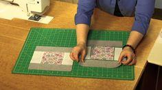 Quilting Quickly - City Blocks - Simple Quilt Blocks