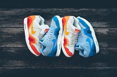 buy popular 2fd4e 2e292 Celebrating the Australian Open. Air Tech Challenge II Pack. Available now.  http