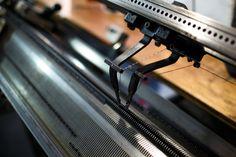 Inside The Atelier: Annakari Knitwear - TPL