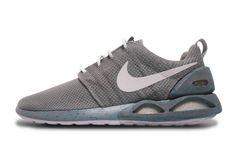 La Roshe Run devient la Nike Air Mag