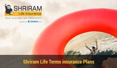 Shriram Life Insurance Term Plan is considered to be India's best term insurance policy in India. With impressive sum insured, attractive premium rates and enhanced add-ons, Shriram Term Insurance is gaining traction from customers across India. Let's read further to know more about Shriram Term Insurance Plans. Term Life Insurance, Ads, India, How To Plan, Reading, Goa India, Reading Books, Indie, Indian