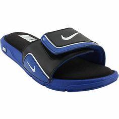 Boys Nike Comfort 2 Sandals