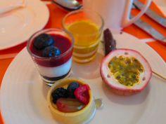 Sinful Dessert Time!