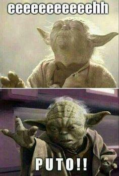 Yoda - cualquier partido mexicano