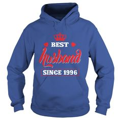 Funny Husband Tshirt gift for SINCE 1996 #gift #ideas #Popular #Everything #Videos #Shop #Animals #pets #Architecture #Art #Cars #motorcycles #Celebrities #DIY #crafts #Design #Education #Entertainment #Food #drink #Gardening #Geek #Hair #beauty #Health #fitness #History #Holidays #events #Home decor #Humor #Illustrations #posters #Kids #parenting #Men #Outdoors #Photography #Products #Quotes #Science #nature #Sports #Tattoos #Technology #Travel #Weddings #Women