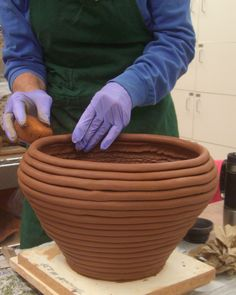 Clay Techniques | SCW Clay Club