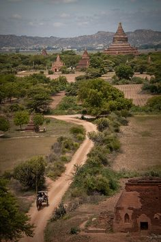 Temples in Bagan, Burma Bay Of Bengal, Burma Myanmar, Timor Leste, Bagan, Buddhist Temple, Tour Operator, Culture Travel, Asia Travel, Southeast Asia