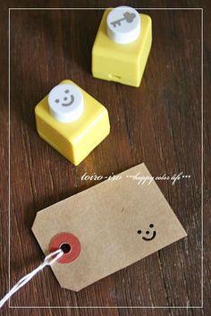 トイロイロ ***happy color life***-ラッピングアイテム