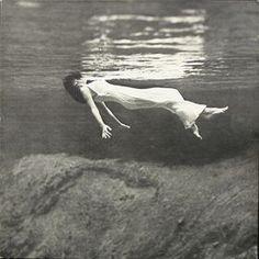 Undercurrent - album cover