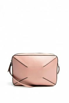 Hazy Rose Alex Hands Off Clutch by Marc By Marc Jacobs