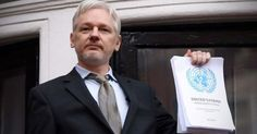 BREAKING: Assange Releases SMS Records Showing He Was Framed By Police in Rape Cases #news #alternativenews