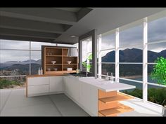 beau #design avec une belle #vue